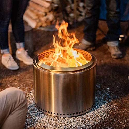Outdoor Fire Pit Buying Guide